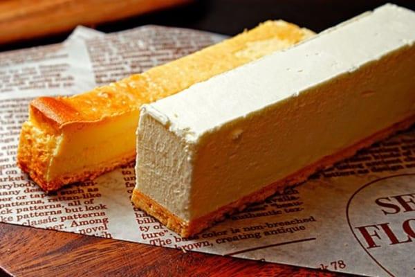【激安】チーズ大国デンマークのチーズを使ったチーズケーキをお得に食べよう!
