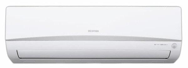 アイリスオーヤマ「Wifi+人感センサー搭載シリーズ IRA-2801W」