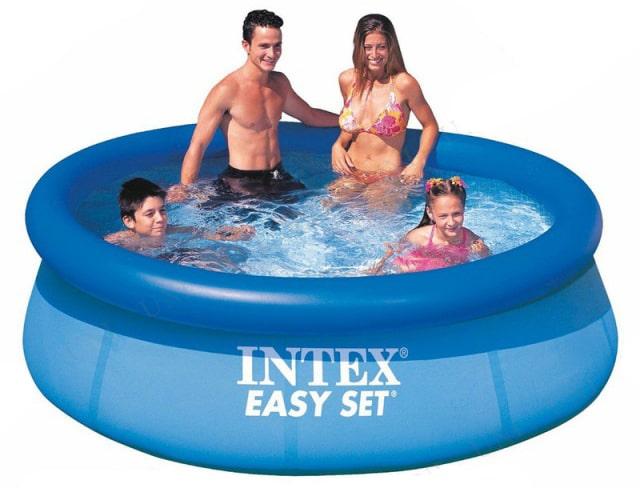 INTEX (インテックス) イージーセットプール