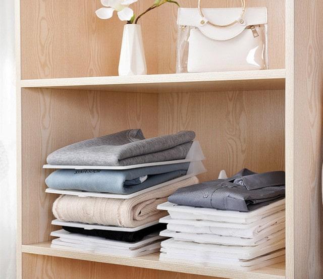 衣類収納ケース 5枚組