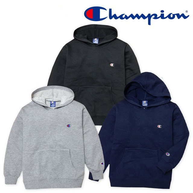Champion(チャンピオン)プルオーバー パーカー
