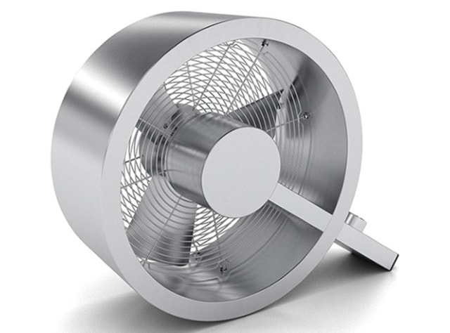 Stadler Form Q-fan ステンレスサーキューレーター