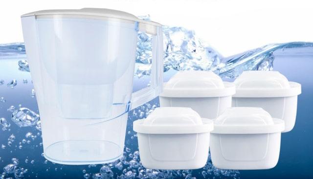 ブリタ アルーナ XL 浄水ポット