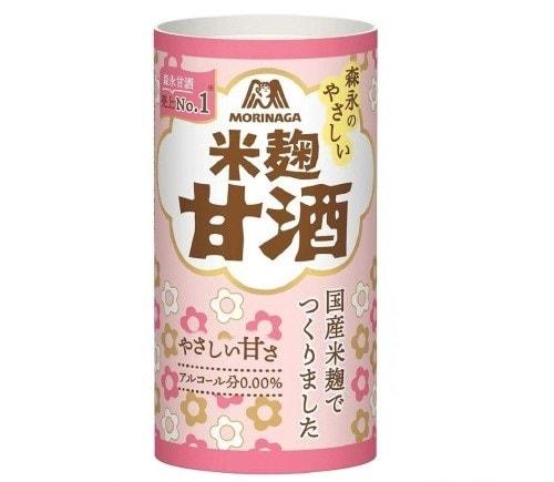 森永製菓 米麹甘酒