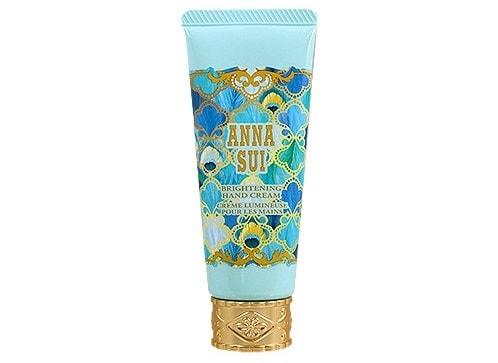 アナスイ ANNA SUI ブライトニングハンドクリーム 40g
