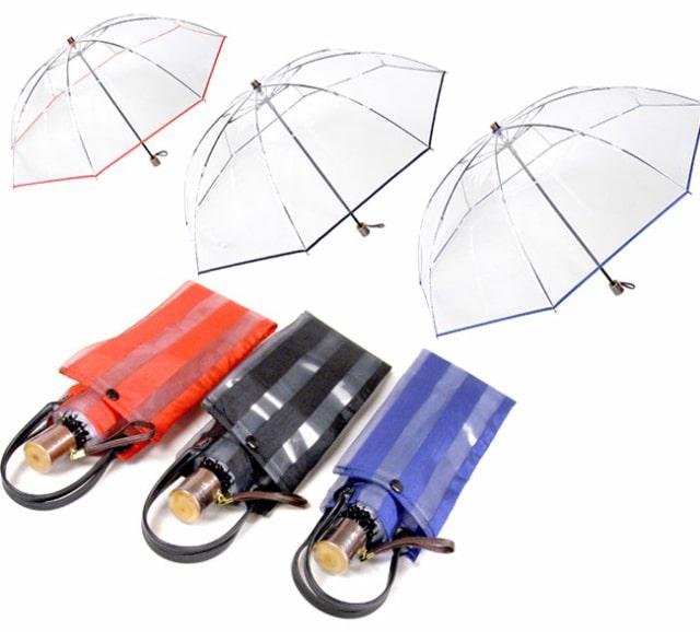 即納 折りたたみ傘 アメマチ AmeMachi