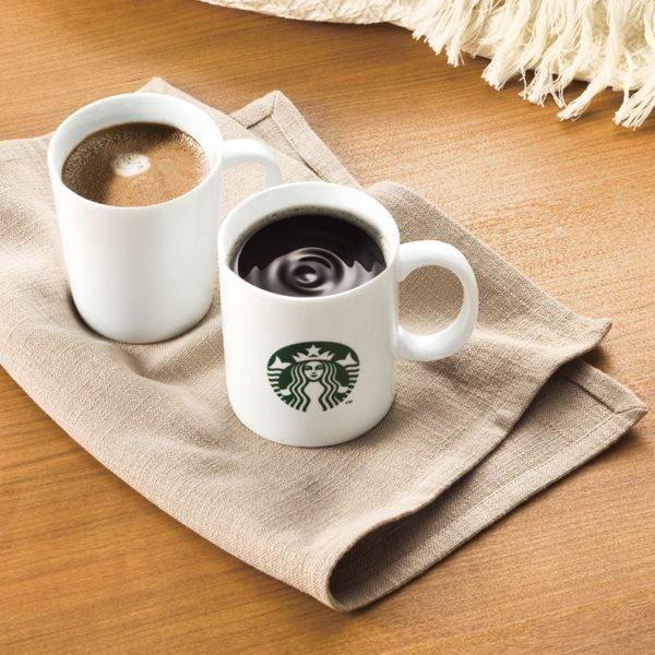 スターバックスコーヒーのドリップコーヒーギフト