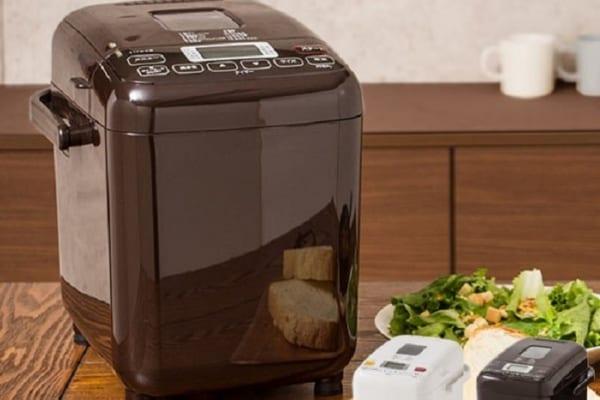 麺やジャムまで!パン以外も作れる『ホームベーカリー』で充実のお家時間を!