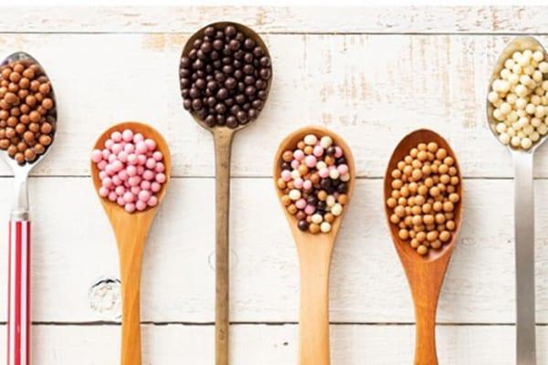【激安】小腹空いてない?大きさ5ミリのチョコレートが止まらない★