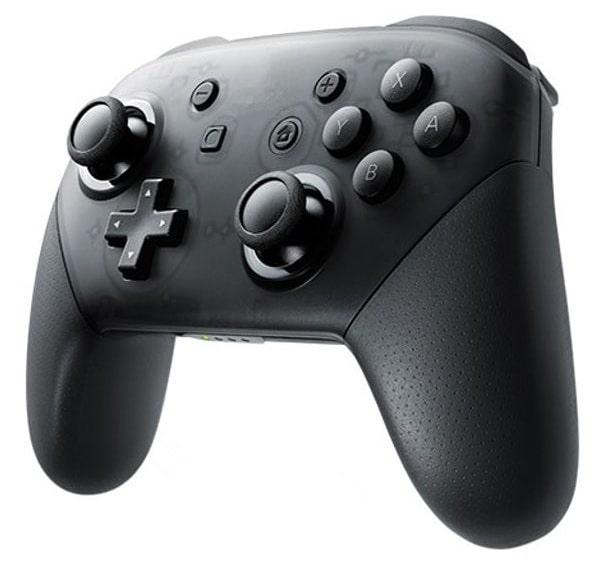 Nintendo Switch Pro ミニコントローラー