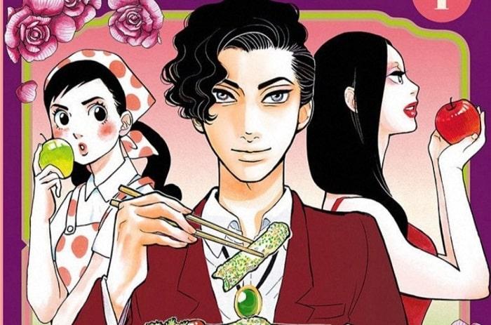 【今日は何の日?】『美食探偵 明智五郎』原作を読めばドラマが更に面白く!