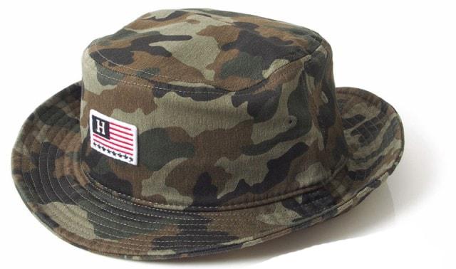 バケットハット 帽子