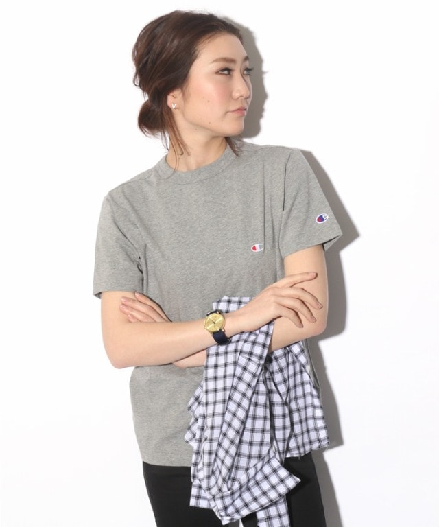 Champion(チャンピオン) Tシャツ Basicシリーズ