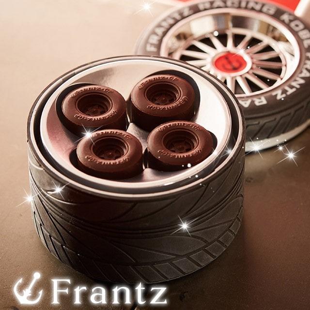タイヤチョコレート
