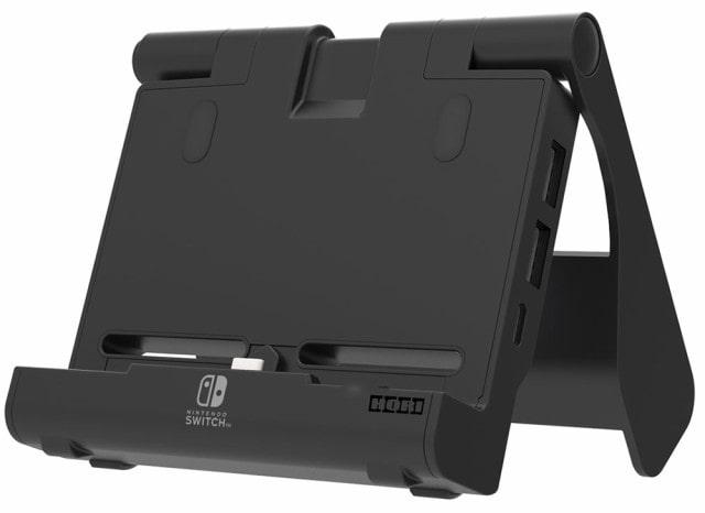 ポータブルUSB ハブスタンド for Nintendo Switch