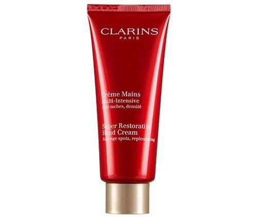 クラランス CLARINS スープラハンドクリーム 100ml