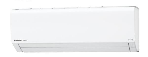 CS-228CF-W パナソニック ルームエアコン6畳 Fシリーズ Eolia(エオリア) クリスタルホワイト