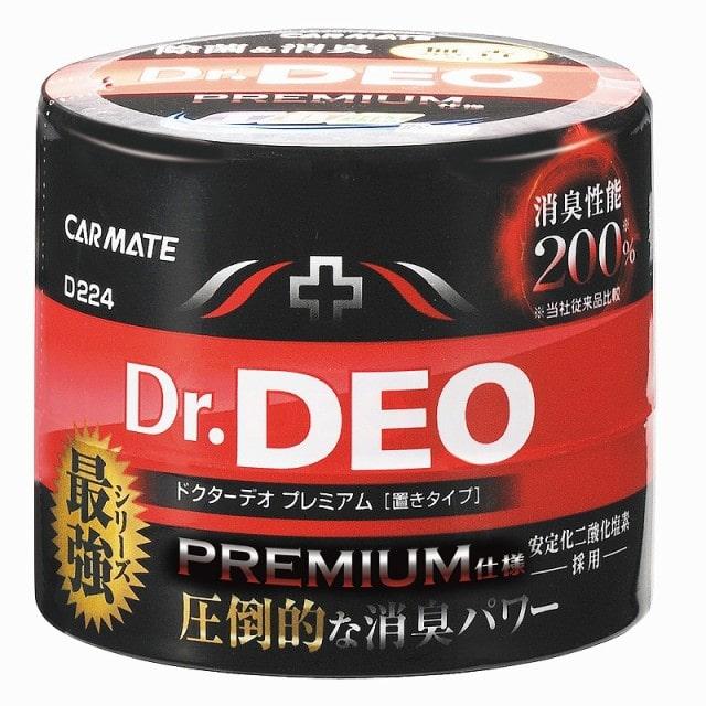 Dr.DEO(ドクターデオ)プレミアム置きタイプ 無香