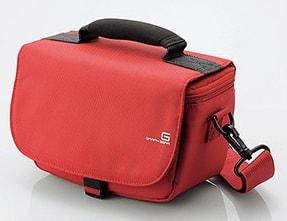 ELECOM(エレコム) ミラーレス一眼カメラ用バッグ