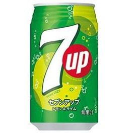 7UP(セブンアップ)