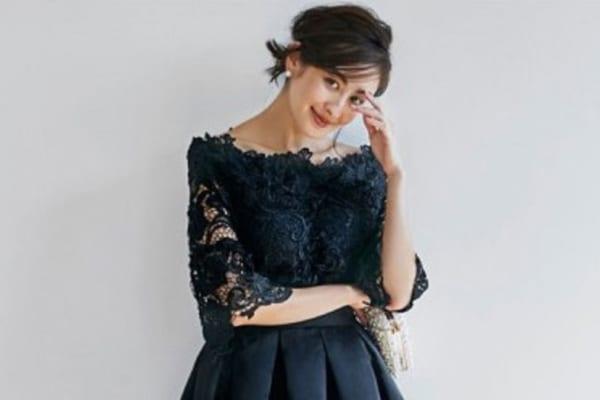 結婚式のお呼ばれドレス、どこで買う?服装マナーからおしゃれ通販店舗まで解説!