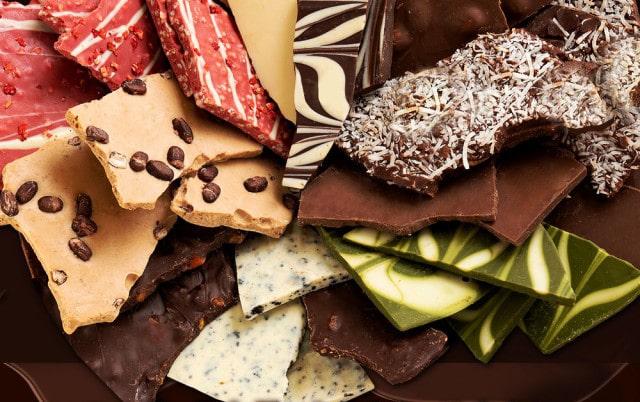 23種類から選べる 極上 割れチョコレート 300gシリーズ
