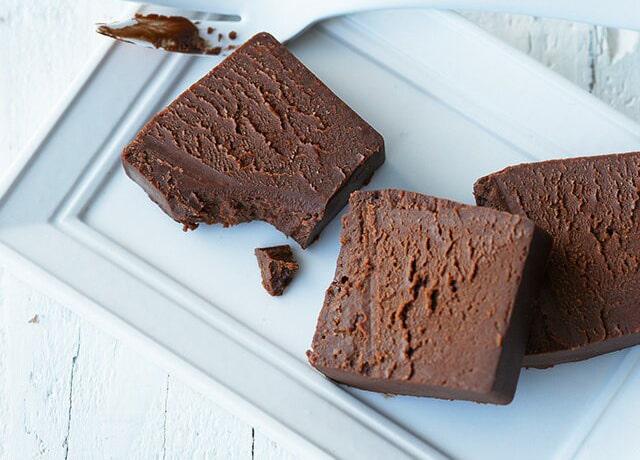 サンサシオン チョコレートケーキ