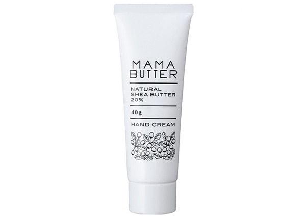 ママバター<MAMABUTTER> ハンドクリーム