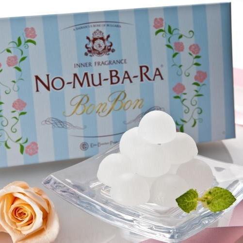 NO-MU-BA-RA(ノムバラ)ボンボン キャンディー