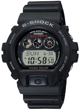 G-SHOCK 電波ソーラーGショック 腕時計 GW-6900-1JF