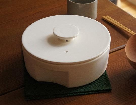 Ceramic Japan土鍋 do-nabe IH対応