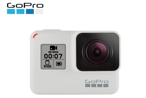 GoPro(ゴープロ)