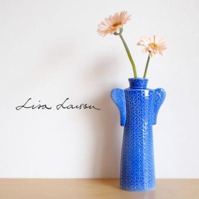 リサラーソン花瓶