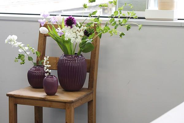 ケーラー花瓶