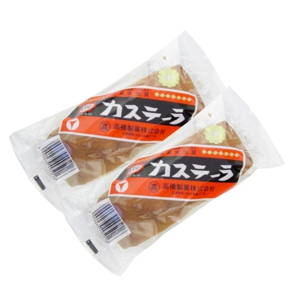 高橋製菓(株) ビタミンカステーラ