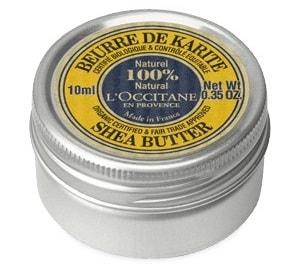 L'OCCITANE(ロクシタン)ピュアシアバター保湿クリーム
