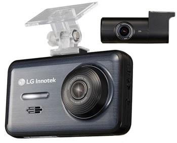 2カメラ型ドライブレコーダー