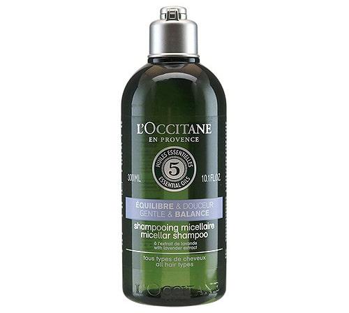 L'OCCITANE(ロクシタン) ファイブハーブス バランシングシャンプー