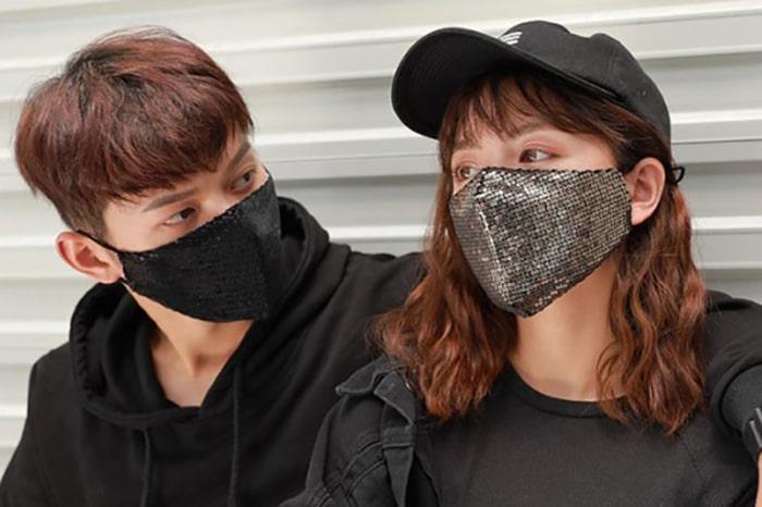 普通のマスクじゃ物足りない!?個性的でおしゃれなマスクで差を付けよう!