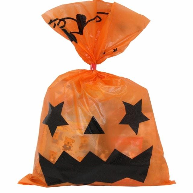 ハロウィン袋 お菓子 詰め合わせ