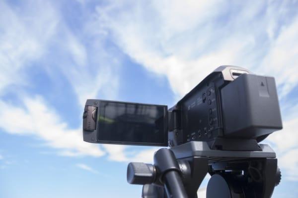 運動会におすすめのビデオカメラを紹介!選び方や上手な撮り方のコツなども