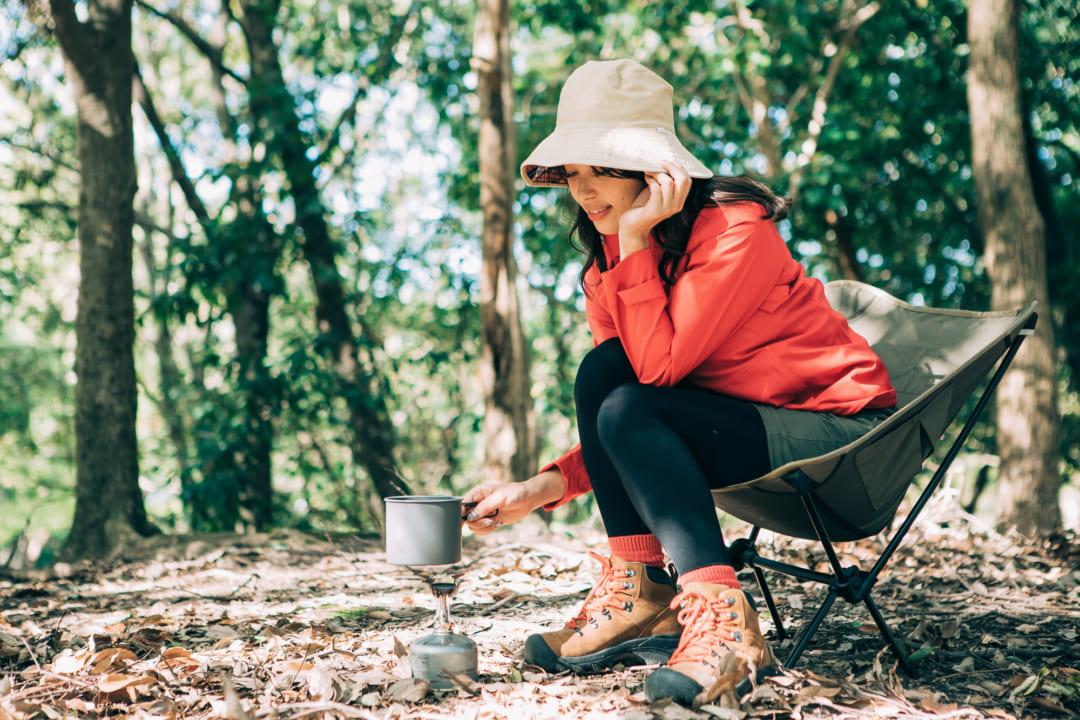 【着る寝袋】キャンプや寒い時期の外出に最適!動ける寝袋を活用しよう!