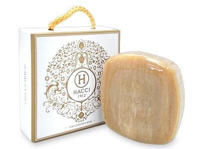 HACCI(ハッチ)はちみつ石鹸