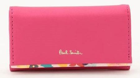 「Paul Smith(ポール・スミス)」のキーケース