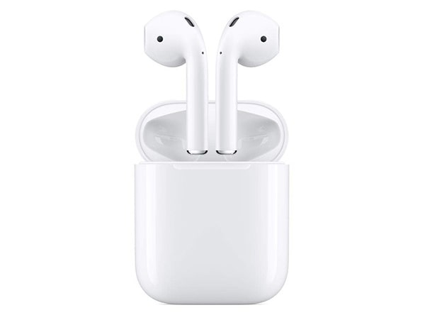 APPLE MV7N2J/A AirPods with Charging Case