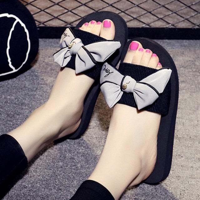 Love Ribon Sandal