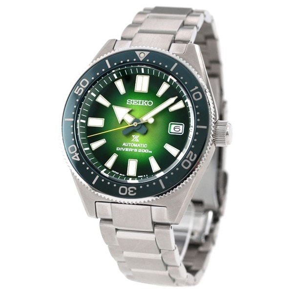 自動巻き式腕時計