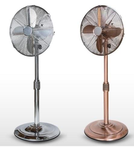 メカ式インテリア扇風機 CH-3020