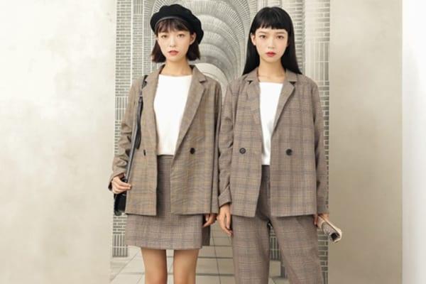 「愛の不時着」ユン・セリ風コーデ3選!普段使いしやすい着こなし方も伝授!