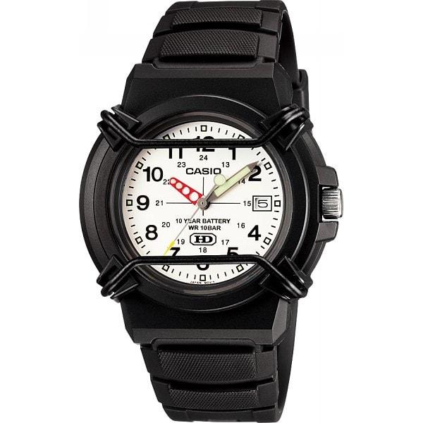 防水腕時計